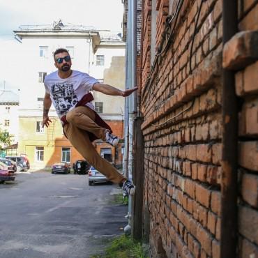 Фотография #245863, автор: Владимир Савельев