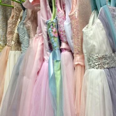Фотография #245969, автор: Прокат платьев из Америки