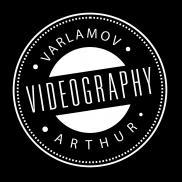 Артур Варламов - видеограф Петрозаводска