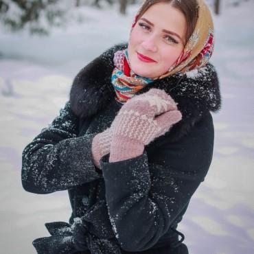 Фотография #246600, автор: Анастасия Андреевна