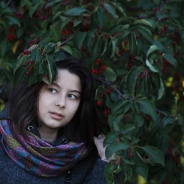 Фотография #246800, автор: Мария Берниц