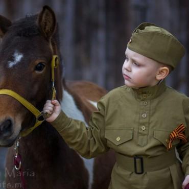 Альбом: Детская фотосъемка, 19 фотографий