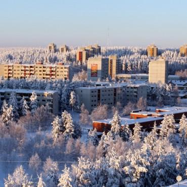 Фотография #248140, автор: Альберт Мансуров
