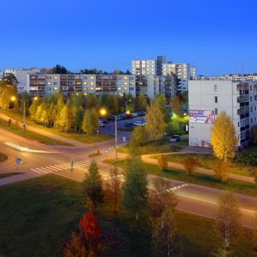 Фотография #248137, автор: Альберт Мансуров